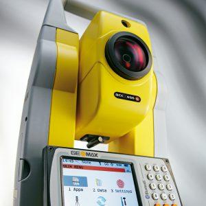 Máy toàn đạc điện tử Geomax Zoom30 Pro Series