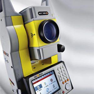 máy toàn đạc điện tử Geomax Zoom35 Pro