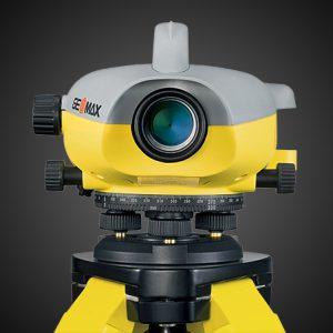 máy thủy chuẩn điện tử geomax ZDL700